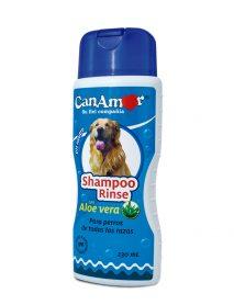 Shampoo-rinse