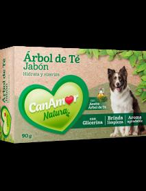 Jabón Árbol de Té Perro - site