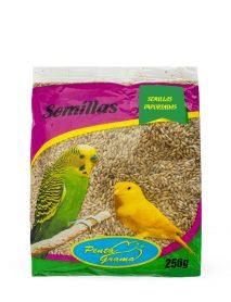 semillas 250